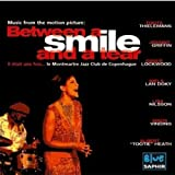 Niels Lan Doky Doky: Between A Smile & A Tear Mainstream Jazz
