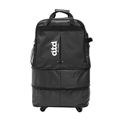bba4471b876a Amazon.com: Travel bag SunHai Trolley Bag, Checked Baggage Bag ...