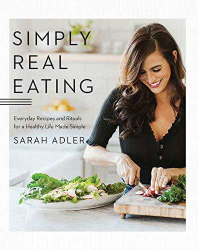 Best eating for life cook book