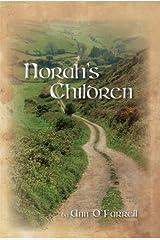 Norah's Children (Norah's Children Trilogy Book 1) Kindle Edition
