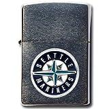 MLB Seattle Mariners Zippo Lighter