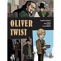 Oliver Twist: Çizgilerle Klasikler Dizisi