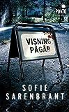 """Visning pagar (av Sofie Sarenbrant) [Imported] [Paperback] (Swedish)"" av Sofie Sarenbrant"