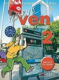 Nuevo ven 2 - libro del alumno + CD audio
