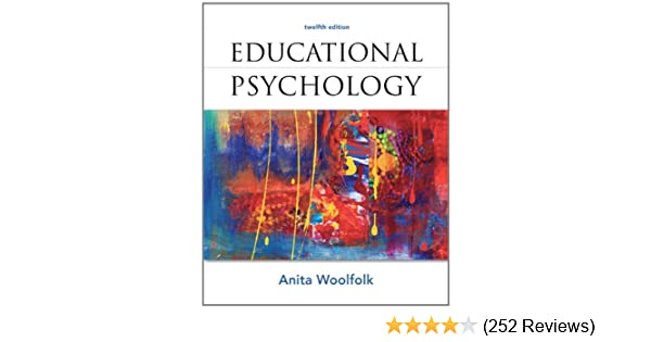 Educational psychology 12th edition anita woolfolk 9780132613163 educational psychology 12th edition anita woolfolk 9780132613163 amazon books fandeluxe Choice Image