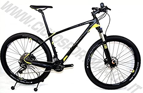 Giant Super Oferta – Bicicleta MTB Pedal XTC Advanced 27.5 3 ...