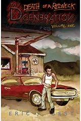 Death of a Redneck (The D Generation) Paperback