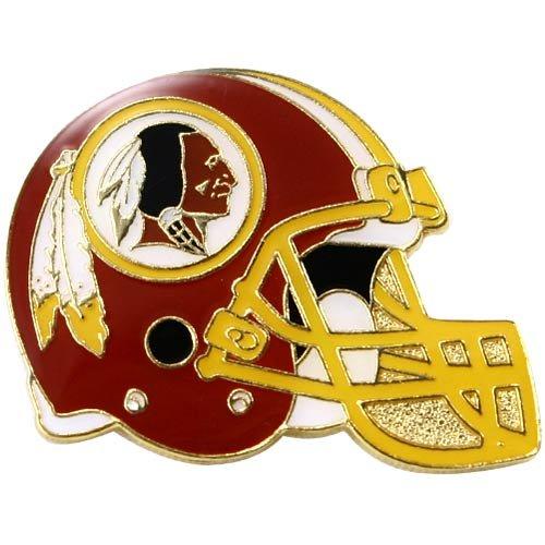 aminco NFL Washington Redskins Helmet ()