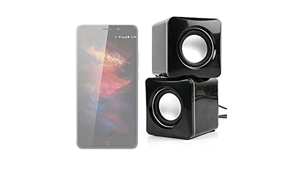 DURAGADGET Altavoces Compactos para Smartphone UMI MAX | Touch ...