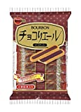 Bourbon Japan Chocolate Riere 14 sticks x 12 bags