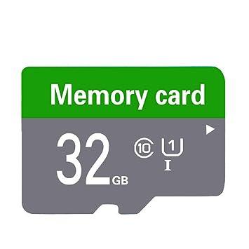 LQNCK Tarjeta de Memoria de 32G TF Tarjeta Micro SD de Alta ...