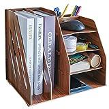 CLAPOTIS Multifunctional Organizer/Desk Organizer/Pen Holder Organizer/Accessory Organizer