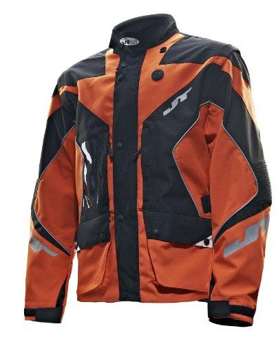 Enduro Motorcycle Jacket - 3