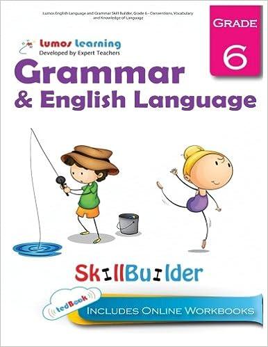 grammar conventions
