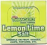 Twang, Lemon-Lime Salt, 7-Ounce Packets (Pack of 400)