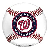 MLB Washington Nationals 3D Baseball Magnet