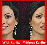 EarLite 240 (60 Ea X 4 Packs) Invisible Earring Ear