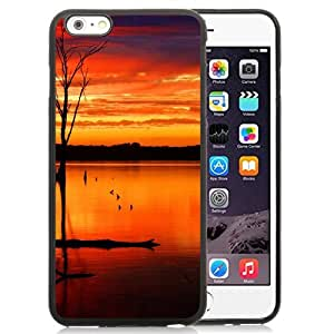 New Beautiful Custom Designed Cover Case For iPhone 6 Plus 5.5 Inch With Sky Search Phone Case