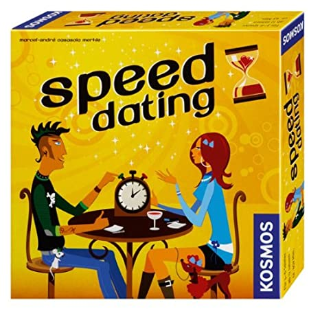 speed dating spiel auf deutsch