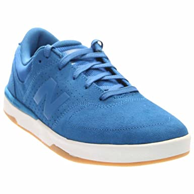 Sneaker NEW BALANCE PJ STRATFORD Color Blu