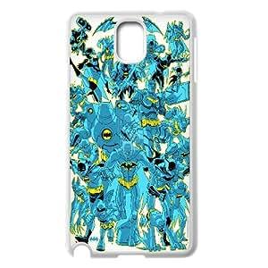 [bestdisigncase] For Samsung Galaxy NOTE3 -Batman Super Hero PHONE CASE 20
