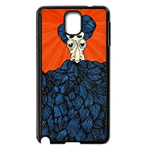 Samsung Galaxy Note 3 Cell Phone Case Black OMG YOU ARE OLD SUX_023562