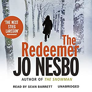 The Redeemer: A Harry Hole Thriller, Book 6 Audiobook