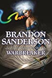 Book cover from Warbreaker (Sci Fi Essential Books) by Brandon Sanderson