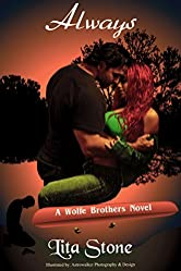Always: A Wolfe Brothers Novel, Book 1 (Wolfe Brothers series)