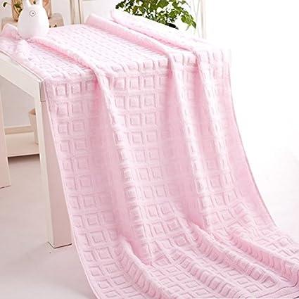 skango (TM) 1pc Nuevo 2016 Marca 100% toallas de baño de algodón de