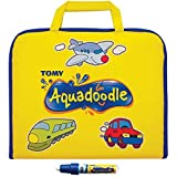 Aquadoodle Colour Doodle Travel Bag - Mess Free Drawing Fun for Children aged 18 months+