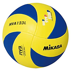 MIKASA Pallone mva123l s3 PALLONI Volley 51grDh6IJ5L. SS300
