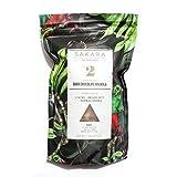 Sakara Dark Chocolate Superfood Granola with Brazil Nuts and Ashwagandha, 11.5oz bag