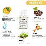 BLUSSHING Anti Aging Night Cream For Women & Men 50ml-Face Cream For Wrinkles,Fine Lines, Whitening, Dark Spot Reduction…