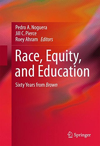Race, Equity, and Education: Sixty Years from Brown