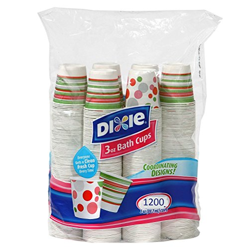 dixie kitchen cups - 7