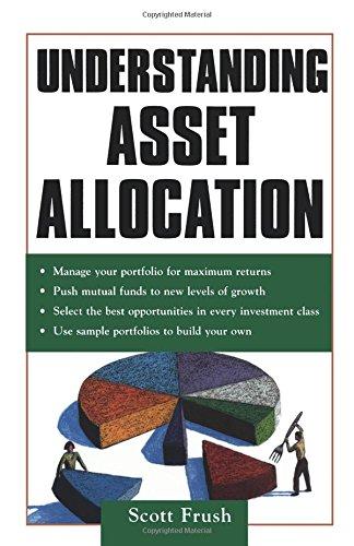 Understanding Asset Allocation pdf epub