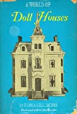 img - for A World of Doll Houses book / textbook / text book