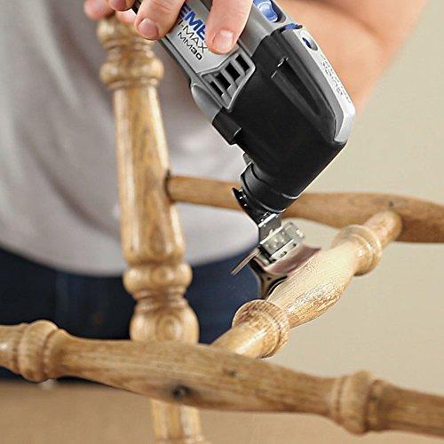 Dremel Mm730 Mm730 Multi Max Contour Sanding Accessory Set