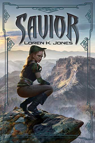 Savior (The Saga of Java Mountainstand Book 3)