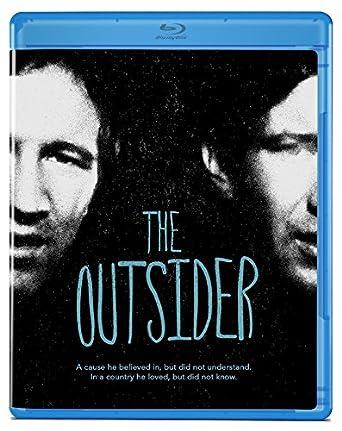 Outsider [Blu-ray]