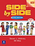 Side by Side, Bliss, Molinsky & and Molinsky, Steven J., 0132170418