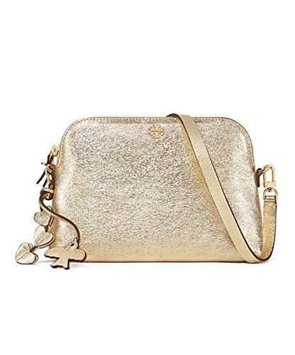 Tory Burch Gold Handbag - 1
