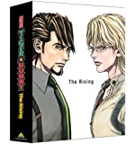 劇場版 TIGER & BUNNY -The Rising- (初回限定版) [DVD]
