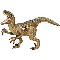Jurassic World Figura Growler Velociraptor Delta
