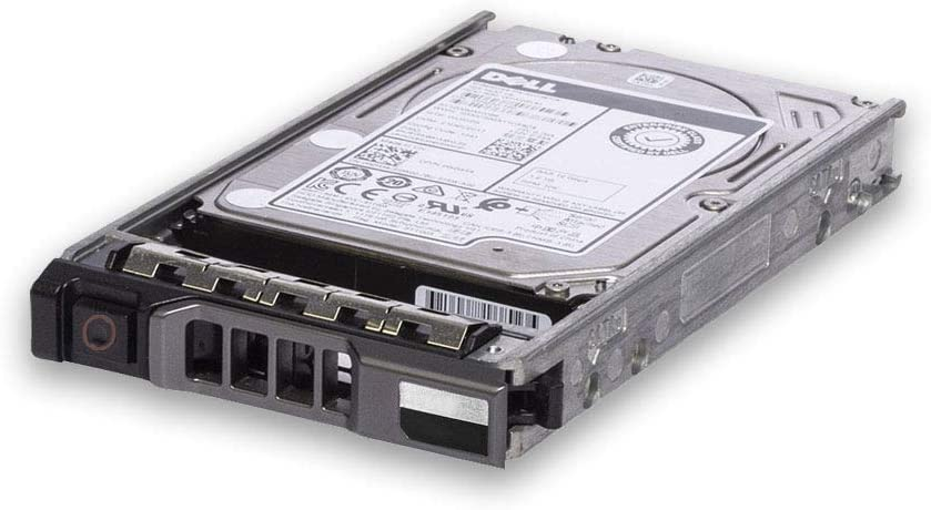 Dell 600GB 15K 12Gbps SAS 2.5 HDD SED 512n (4X0XG) (Certified Refurbished)
