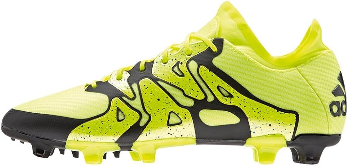 adidas X 15.1 Fg/Ag Mens Football Boots