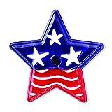 Demdaco Star Flag Pop In