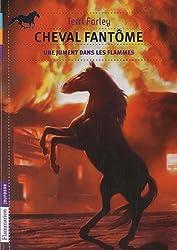 Cheval fantôme, Tome 3 : Une jument dans les flammes