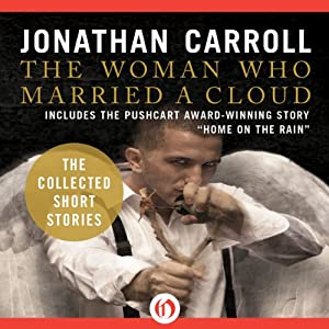 The Woman Who Married a Cloud Audiobook